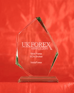 UK Forex Awards 2014 - Cel mai Bun Broker ECN Forex